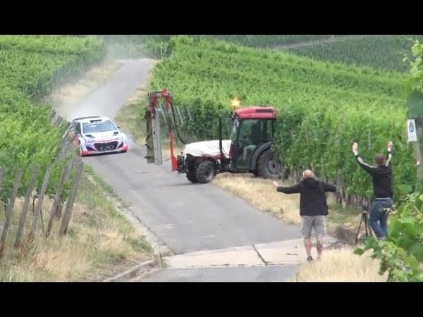 Le meilleur du Rallye 1