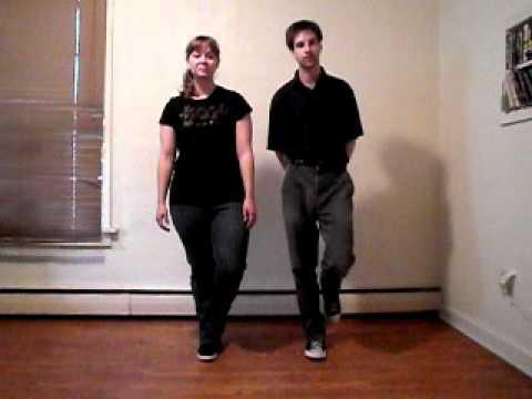 Lindy Exercise Series Ep. 2 Balance