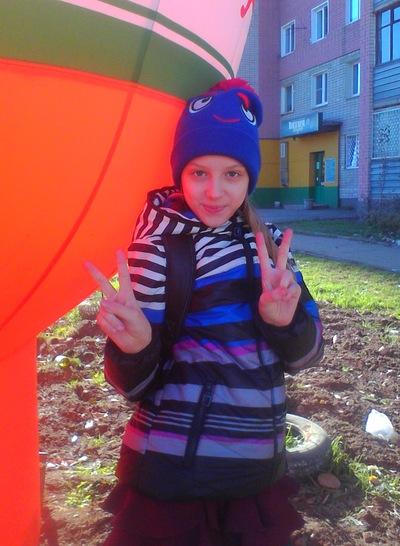 Мария Панфилова, 24 октября , Киров, id176142401