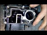 SeaPro T8, T9.9s, T9.8s замена прокладки дейдвуда и блока Автор Гусар Игорь Добровольский