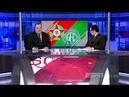 Rodolfo Deu Amigão e Antero caem na risada no sportscenter