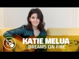 Katie Melua - Dreams on Fire (няш мяш)
