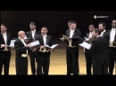 CHANTICLEER: Ronde from Trois Chansons by Maurice Ravel (1875 1937)