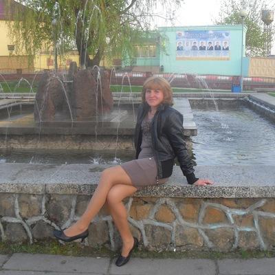 Наталья Кириллова, 14 ноября 1971, Глубокое, id217157182