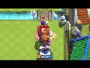 [v-s.mobi]Clash Royale Barbarian Barrel Gameplay Reveal! (New Card!).mp4