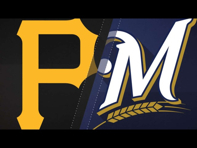 62217 Anderson, Shaw propel Brewers past Pirates