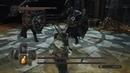 Dark Souls 2 Scholar Of The First Sin ► Пешие всадники ► 25