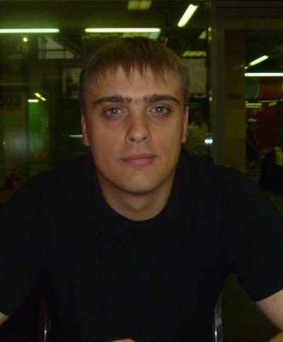 Roman Perzhan, 20 ноября 1988, Ухта, id206940857