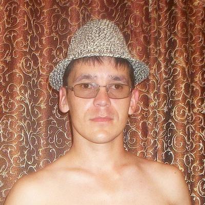 Айдар Мухаметзянов, 17 октября , Уфа, id144124386