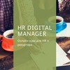 Онлайн курс: HR Digital manager. Поиск и подбор