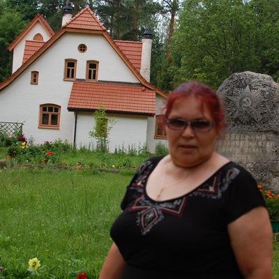 Раиса Синелевасидорова, 15 августа , Чебоксары, id182394342