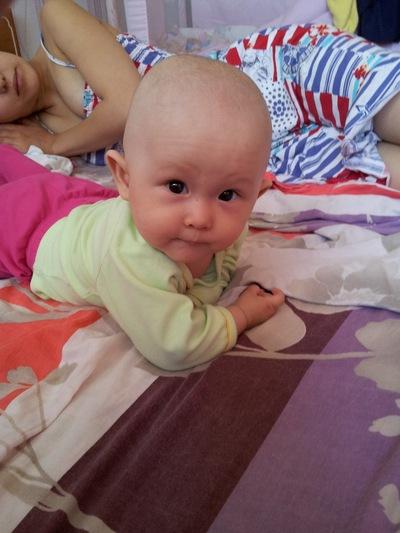 Laura Altybaeva, 17 сентября , Чебоксары, id228767871