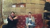 Красный диван - Антон Комаров (про проект Вещь, музыку, Pussy Riot, мэра и многом другом)