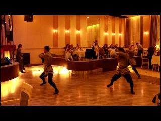 ცეკვა რაჭული - Dance Rachuli [ HD ]