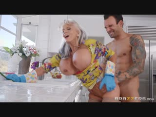 Can you help my mom? sally d'angelo brazzers january 02, 2019