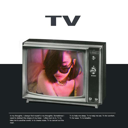 Elohim альбом TV