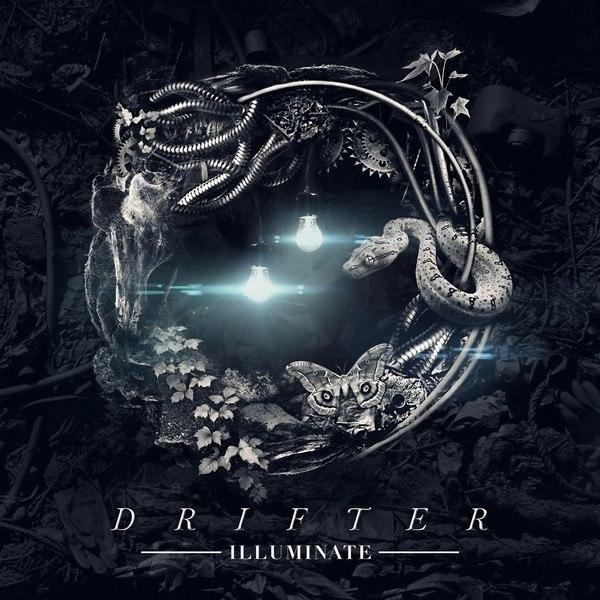 Drifter - Illuminate [EP] (2014)