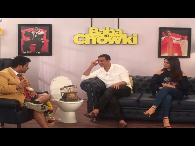 BABA KI CHOWKI | SANKET BHOSALE | Akshay Kumar | New Episode