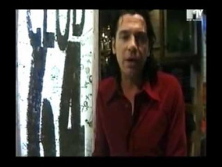 Michael Hutchence Rough Guide to Hong Kong 1997 pre handover