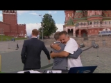 The raw reactions from @RobStoneonFOX, @AlexiLalas and @FernandoFiore to the United2026 bid winning the 2026 WorldCup hosting ri