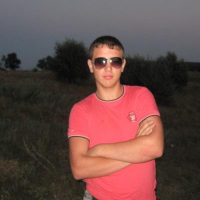 Николай Перепелин, 31 декабря 1994, Зверево, id162793551