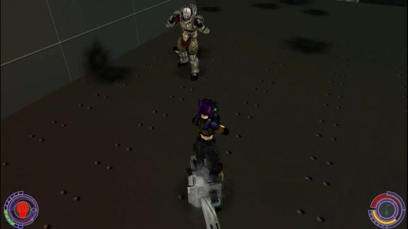 [ONI] Konoko's Big Fuckin Gun-2