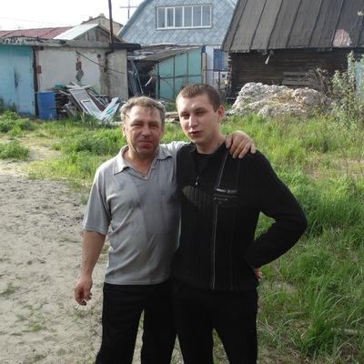 Игорь Волченко, 30 октября , Марганец, id215221847