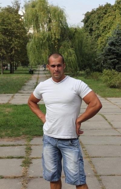 Алексей Коба, 18 апреля 1984, Могилев, id187845810