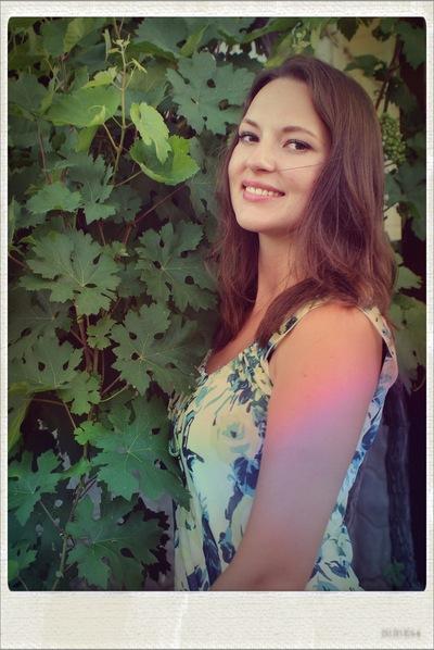 Кристина Перминова, 20 апреля , Королев, id7291753