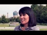 Фильм о путешествии красноярских байкеров по Центральной Азии