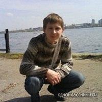 Димка Джумаев, 17 февраля 1987, Киев, id24964450
