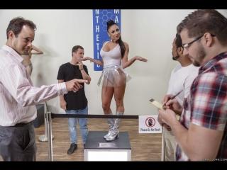 Audrey Bitoni PornMir, ПОРНО ВК, new Porn vk, HD 1080, MILF, Big Tits Worship,Body Suit,Boots