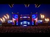 DjManKey Live Remix @ Tom Boxer,David Guetta,Nicki Minaj,Maroon 5,Inna,Elena,Carolina feat. Flo Rida
