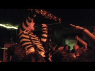 FOXBORO HOT TUBS - 10/26/13 @ Eli's Mile High Club - FULL SET
