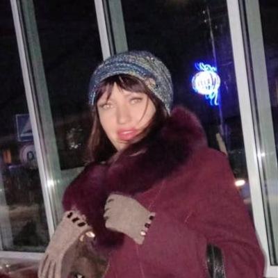 Елена Суслова