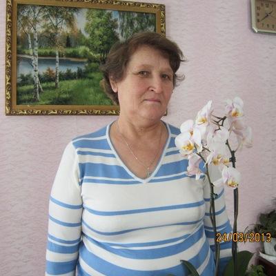Любовь Канюкова, 13 октября 1957, Луцк, id166874463