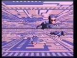 X-Mix 2 - Laurent Garnier - часть 3 из 6 - 1994