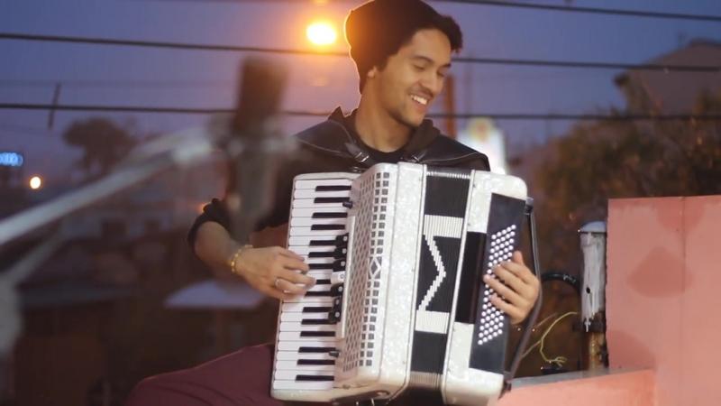 Luis Fonsi - Despacito ft. Daddy Yankee (Cover - Marcio Yagui - Sanfona - Acordeon)