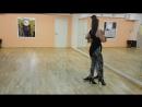 Urbankizz 1, Rafael Dos-Santos Irina Kovaleva