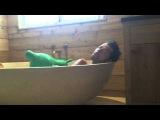 Misha Collins - ice bucket challenge