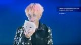 180906 Love yourself tour in LA - Singularity / BTS V focus fancam / 방탄소년단 뷔 직캠