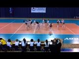 мои чемпионки! чир-данс 12-16 оренбург Экстрим1