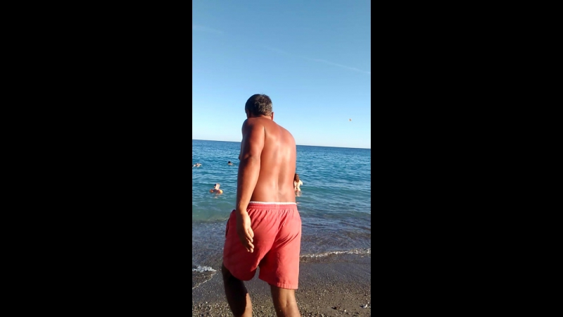 Svodniya plaj