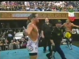 ECW Crossing The Line 12.02.1999