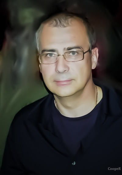 Алексей Дубинин, 5 января 1968, Москва, id8075752