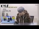 [Озвучка by Kyle] Чимин смотрит Dance Cover Blood Sweat Tears/ Реакция на танец