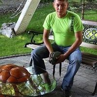 Анкета Artur Hisametdinov