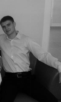 Николай Якунин, 25 декабря 1989, Москва, id154565489