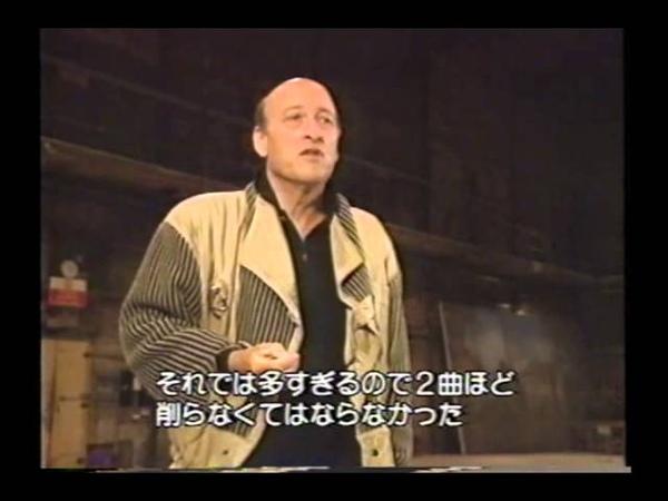 メイキング・オブ・ア・ハード・デイズ・ナイトpart1