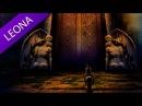"LEONA: ""В царство мёртвых за любимым"" или ""Врата Аида"" (Speed ART collage)"